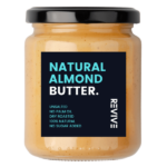 ALMOND BUTTER - 220G Image